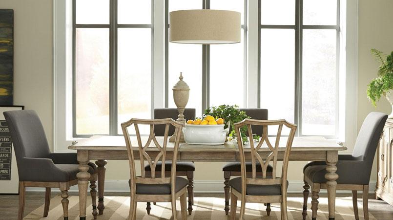 Dining Room Furniture - Goffena Furniture & Mattress Center ...